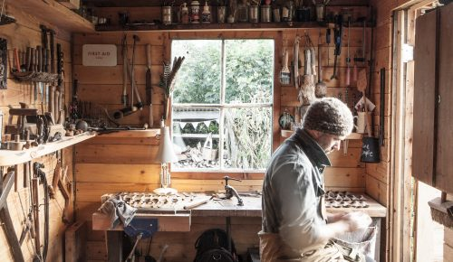 Spoon Carving Workshops